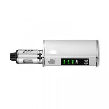 Disposable Vaporizer with 800 Puffs 50mg Nic Salt Single Flavors Fruity Flavors for Medium ...