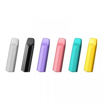 Factory Export Salt Nicotine Plus Disposable Vape Pen