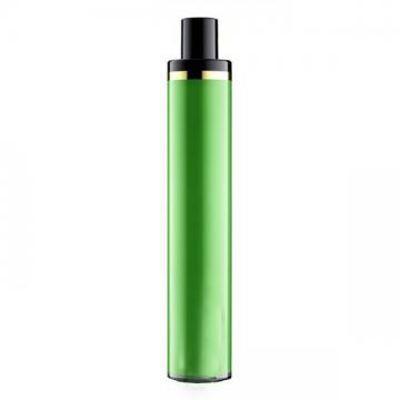 2020 Portable Nicotine Salt Smoking E-Cigarette Disposable Vape Pen 800puffs