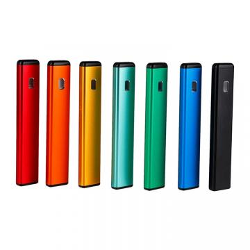 Wholesale Factory 2000 Puffs Disposable Vaporizer Fruit Flavors Available Puff Double HK DHL Free Shipping